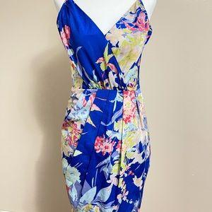 Yumi Kim Jayne min dress blue floral